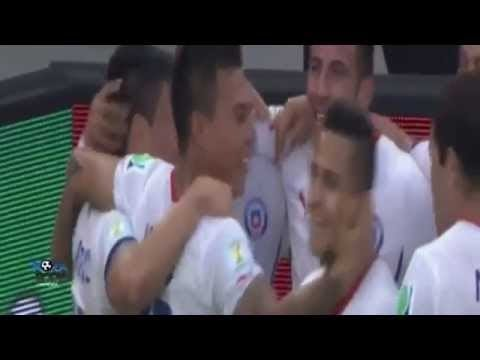 Chile vs Spain 2 0 All Goals & Highlights World Cup 2014