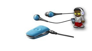 Jabra Clipper Bluetooth Headset