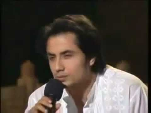 Ali Zafar Sings Ghalib koi Umeed Bar Nahi Aati video