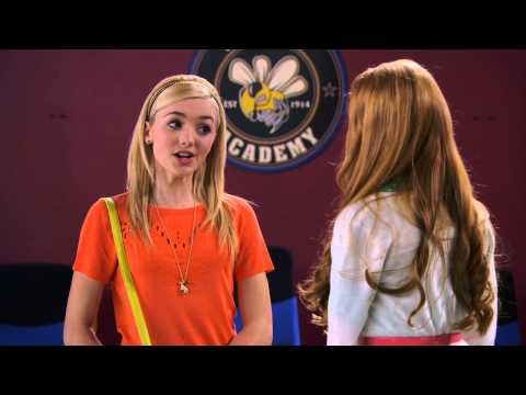 Diary Of A Mad Newswoman - Clip - Jessie - Disney Channel Official video
