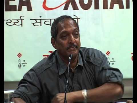 The Attacks of 2611 movie scene by Nana Patekar at Loksatta...