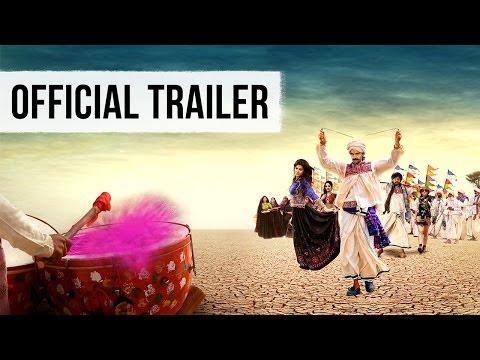 Jal - Official Trailer 2014 Bollywood Movie | Purab Kohli, Kirti Kulhari | New Movie Trailers 2014