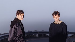 Download Lagu Martin Garrix & Troye Sivan - There For You (Official Video) Gratis STAFABAND