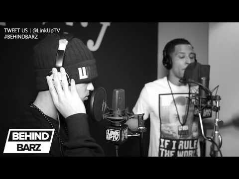 Brotherhood - Behind Barz [@BrotherhoodUK] | Link Up TV