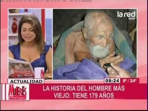 Hombre Mas Viejo Del Mundo Hombre Mas Viejo Del Mundo