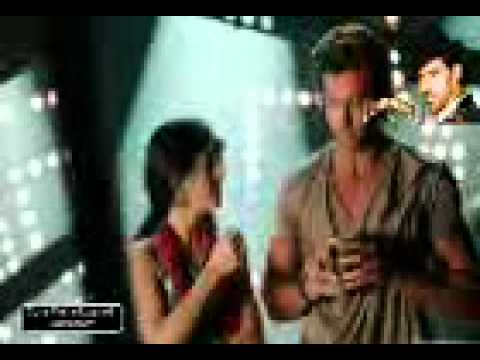 720p DOOB JAA HRITHIK ROSHAN Just Dance   Come Fall In Love...