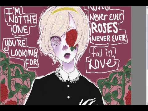 Ms Paint Nouveau- Rose Lalonde