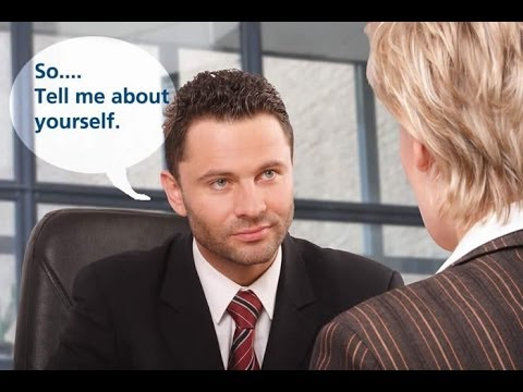 Tell me about yourself- interview question software testing