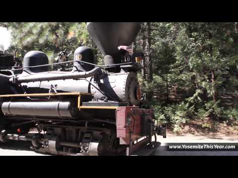 Family Adventure Near Yosemite in Madera County, California