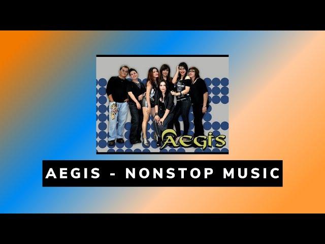 AEGIS - NONSTOP MUSIC