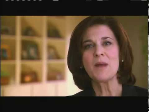 Vicki Kennedy: The People's Seat