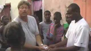 Flood Tickets Ywam Haiti News
