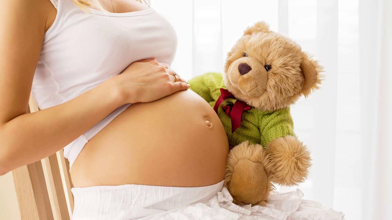 Лимфодренажный массаж для беременной 91
