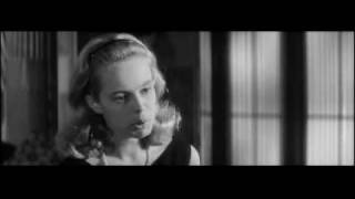 Sandy Dennis's screen test for VIRGINIA WOOLF
