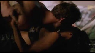 Hot Scene - Movie - Addicted 2014