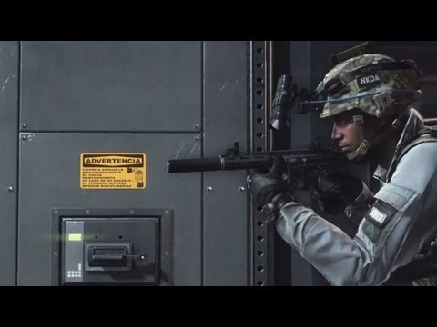 Call of Duty: GHOSTS! GAMEPLAY + Trailer! New COD! (XBOXOne CoD Ghosts Gameplay HD)