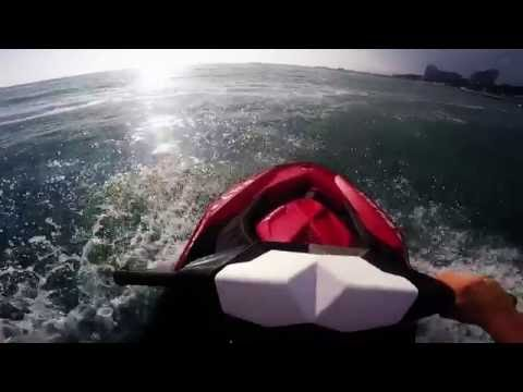 Гидроцикл Yamaha|Покатушки|Водный мотоцикл