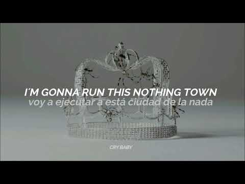 Billie Eilish - you should see me in a crown (Sub Español  & Lyrics)