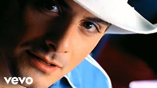 Brad Paisley Two People Fell In Love