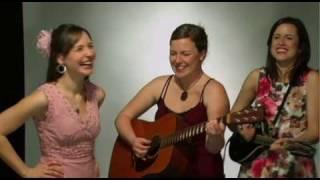 The Good Lovelies 'Lie Down' music
