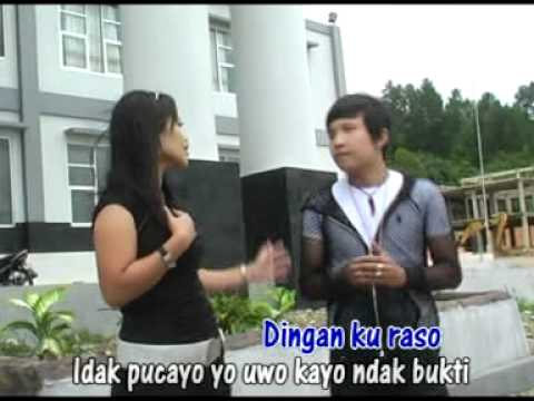 Lagu Daerah Kerinci Jambi video