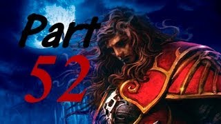 Castlevania Lords of Shadow HD Walkthrough w/Commentary Part 52 - Necromancer Abyss (1/2)