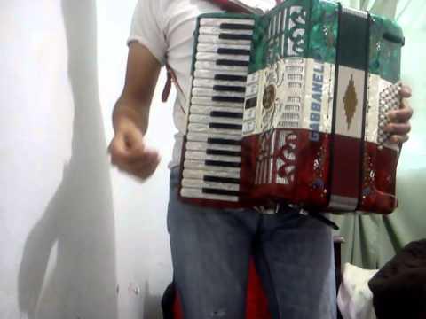 adornos acordeon de teclas