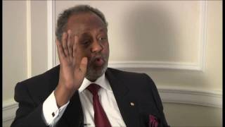 Interview de Ismail Omar Guelleh with Mohamed Hussein Shino2