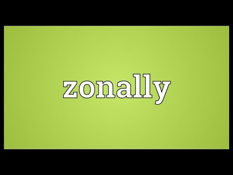 Header of zonally