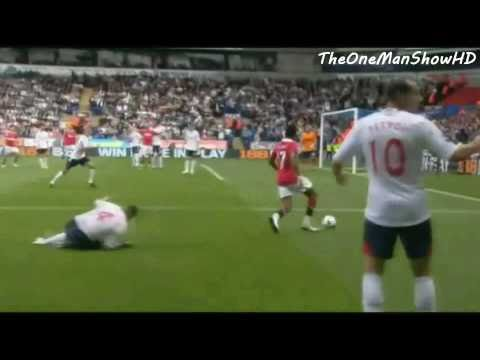 ☆Nani skills New Session 2011 HD☆