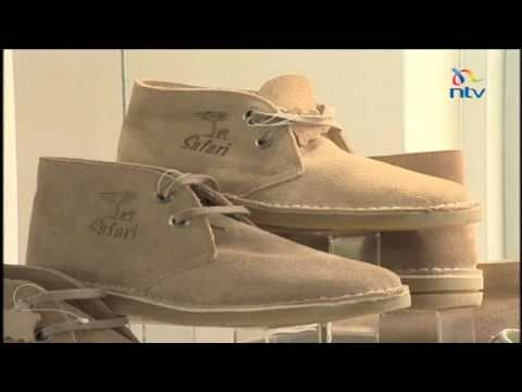 The vast potential of Kenya's leather sector explained