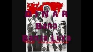 "DINAR ""BAHRA"" ""Volim te Bahro"" 1984 Banja Luka S. O."
