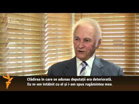 Rusia mea: Arnold Ruutel