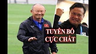 """HLV Park Hang seo """"nắn gân"""" ĐTQG Thái Lan, đồng ý gọi cầu thủ Việt kiều"""