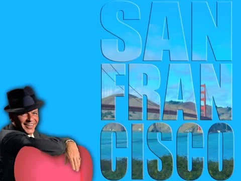 Frank Sinatra - I Left My Heart In San Francisco