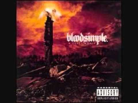 Bloodsimple - Sell Me Out