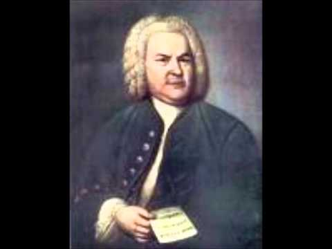 Бах Иоганн Себастьян - Bwv 1042 Violin Concerto No 2 In E Major Allegro