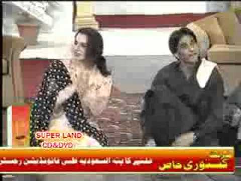 Punjabi Funny Qawali Of Shoki Khan And Babu Baral video