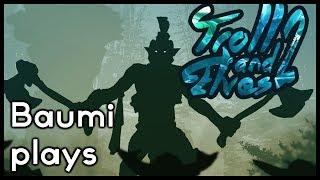 Dota 2 Mods | TROLL AND ELVES 2!!