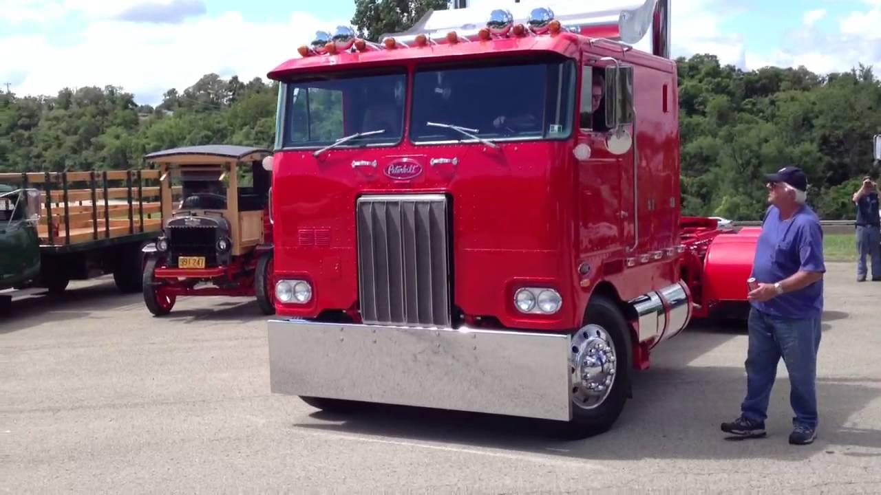 Freightliner Trucks For Sale >> 1980 Peterbilt 8V92 Detroit - YouTube