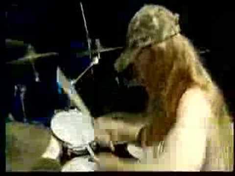 Redneck Stomp (Live)
