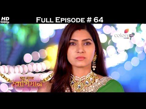 Ek Shringaar Swabhiman - 16th March 2017 - एक श्रृंगार स्वाभिमान - Full Episode (HD) thumbnail