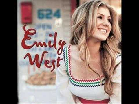 Emily West - Rocks in Your Shoes