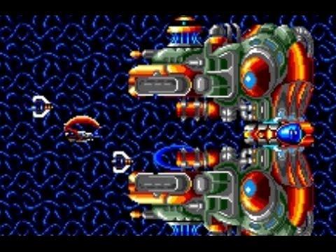 Thunder Spirits (SNES) Playthrough - NintendoComplete