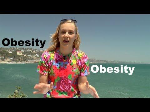 Obesity - Mental Health Help with Kati Morton