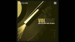 Volbeat - Mr. & Mrs. Ness