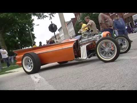 Radical 1959 Buick