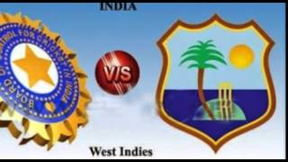 WATCH HIGHLIGHTS OF INDIA VS WEST INDIES 4TH ODI AT DHARAMSALA