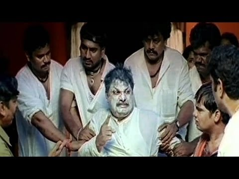 Comedy Express - 69 - Avunanna Kadanna Movie Comedy - Telugu...
