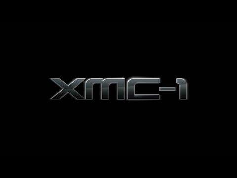 Emotiva XMC-1 AV Preamp Processor